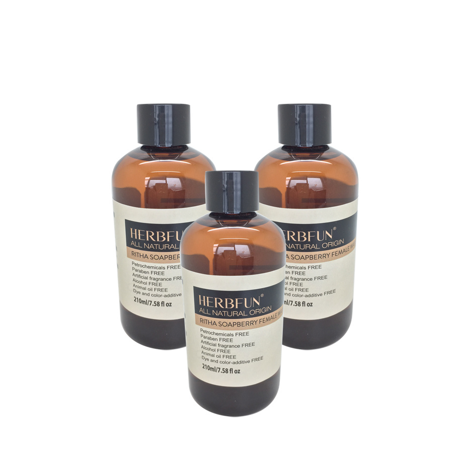 Plant Based pH Balance Feminine Hygiene Wash Vagina Wash for Women Private Part Care