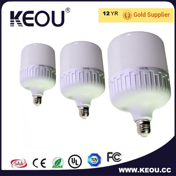15W 20W 30W 40W High Power LED Bulb