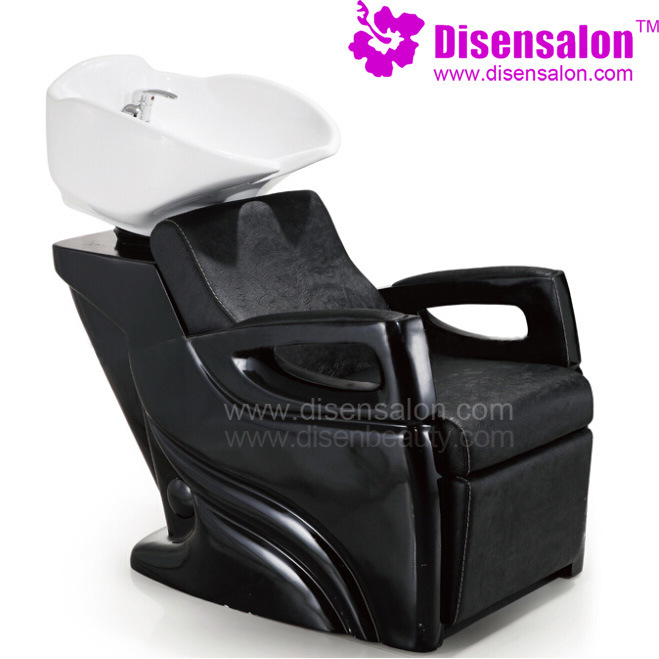 Comfortable High Quality Beauty Salon Furniture Shampoo Chair (C596)