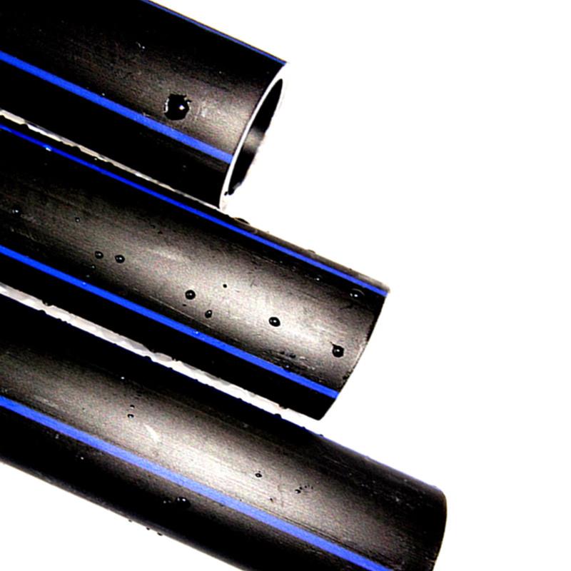 Professional Manufacturer Plastic High Density Polyethylene Drainage Tube