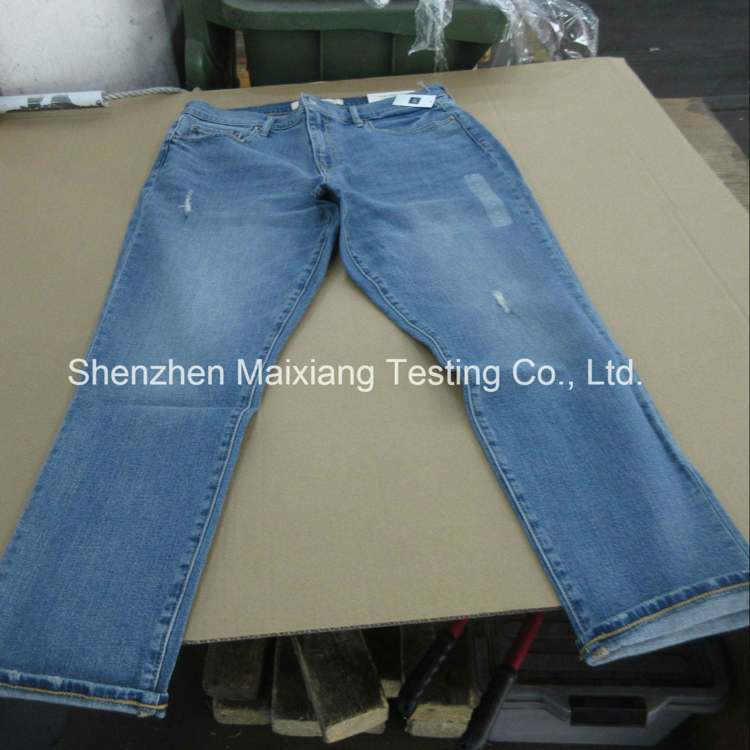 Initial Production Check/Dupro Inspection/Final Inspection/Pre-Shipment Inspection