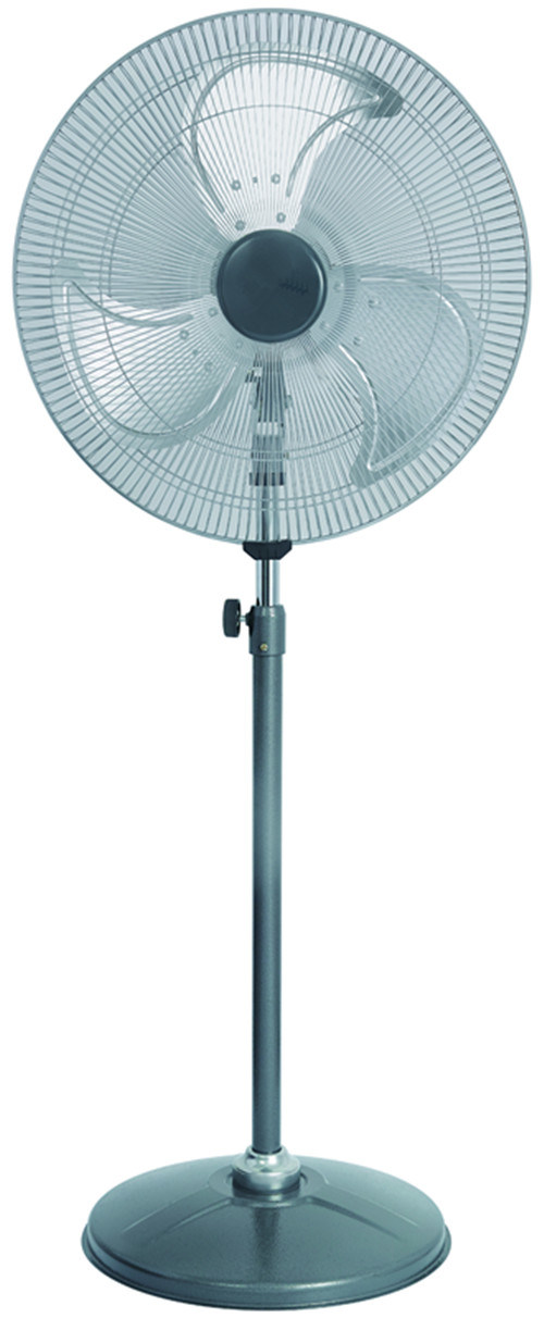 Electric Stand Fan with CB/Ce