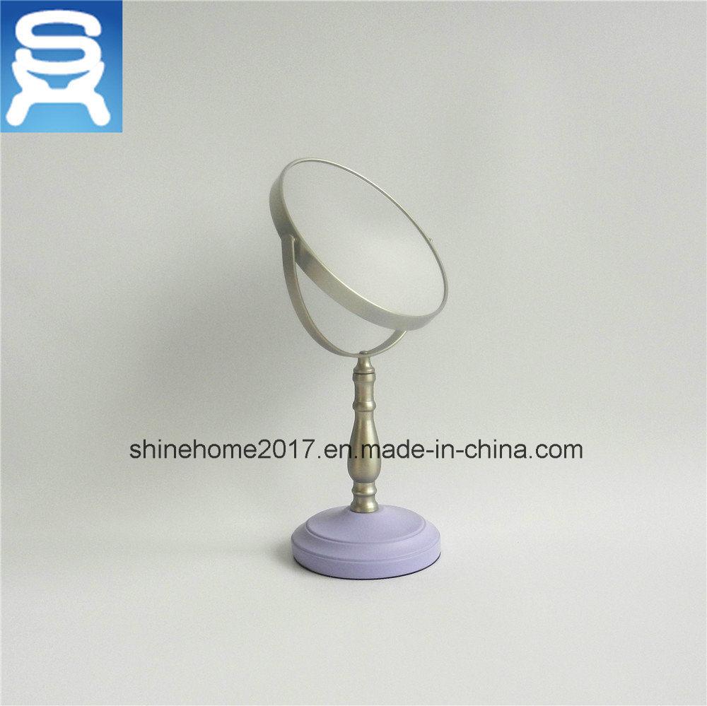 7inch Wholesales Standing Bathroom Cosmetic&Makeup Mirror