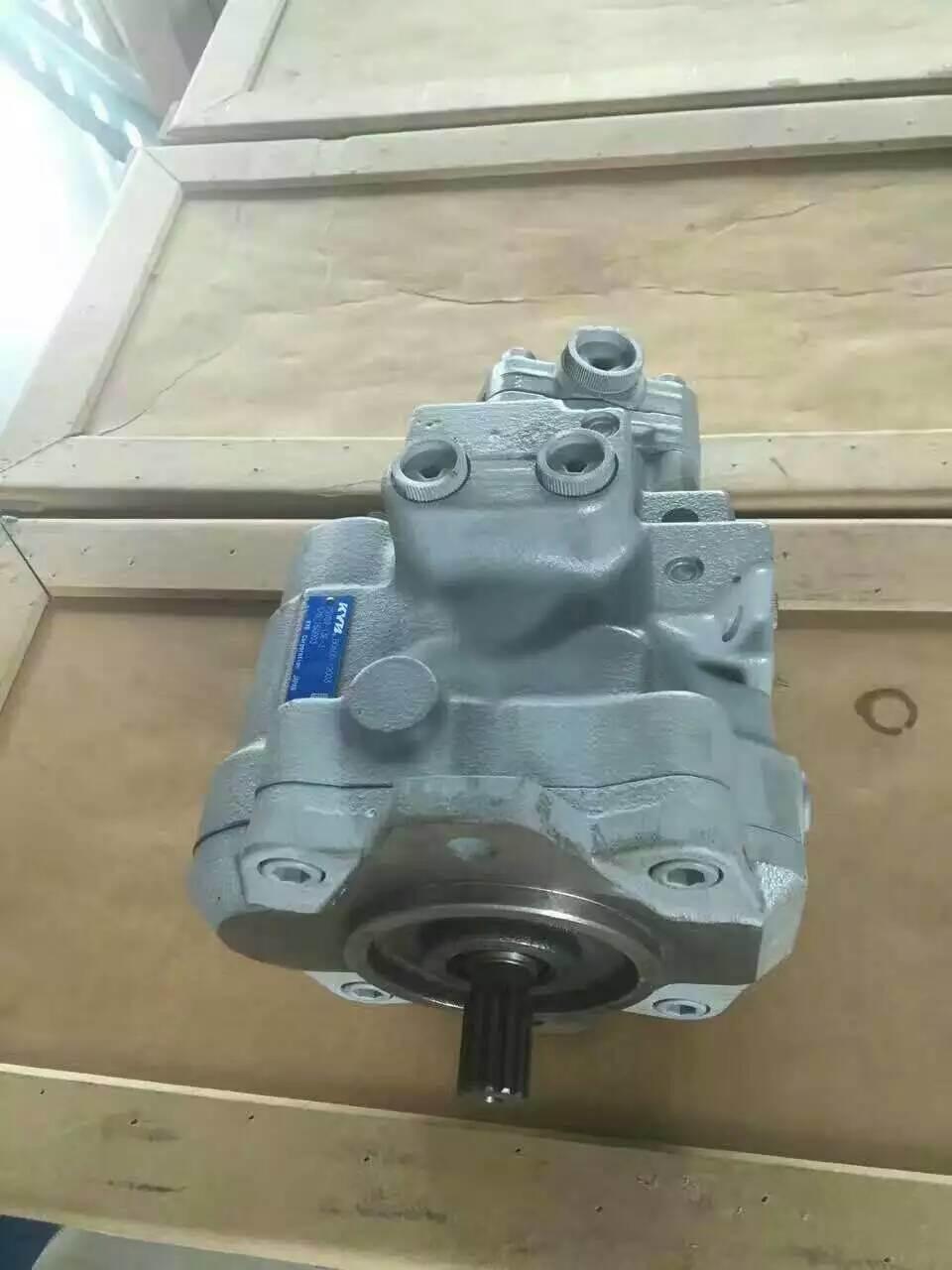 Kyb Psvd2-13e Small Hydraulic Pump