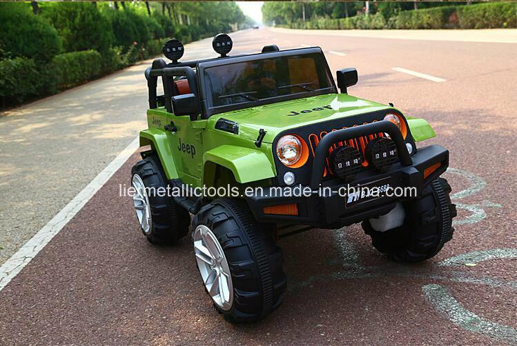 12V Jeep Kids Electric Car
