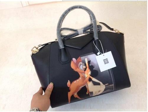 2017 Trendy Fashion PU Leather Handbag Ladies Hand Bag
