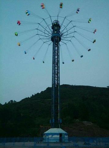 Fly Tower- Amusement Equipment