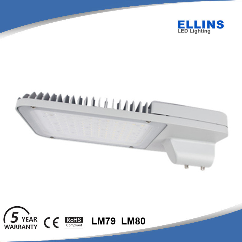High Power Outdoor IP66 120 Watt LED Street Light