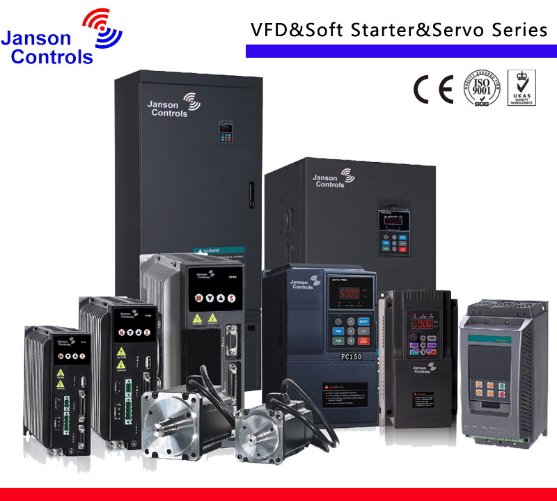 Vector Control Three Phase 480V Frequency Inverter, Factory Frequency Inverter