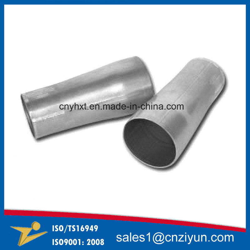 Custom Welding Seamed Carbon Steel Template Pipe