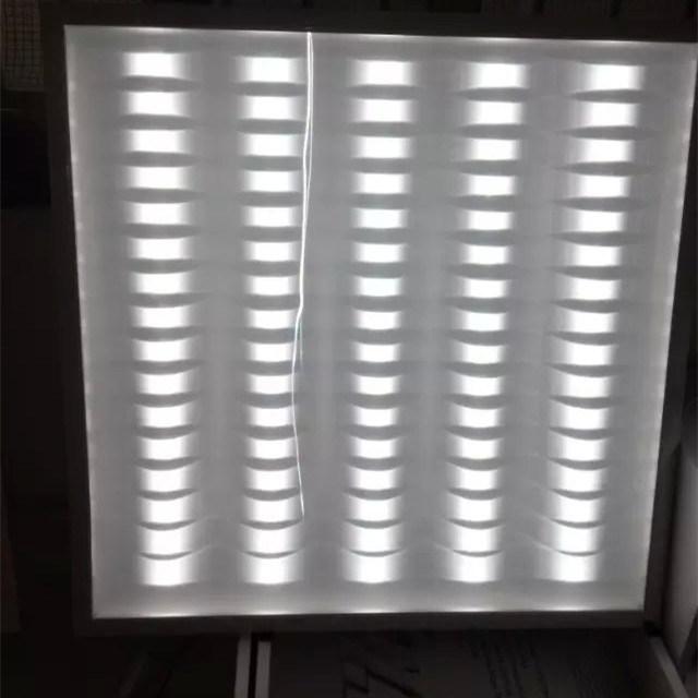180 Degree SMD5730 3D LED Panel Light