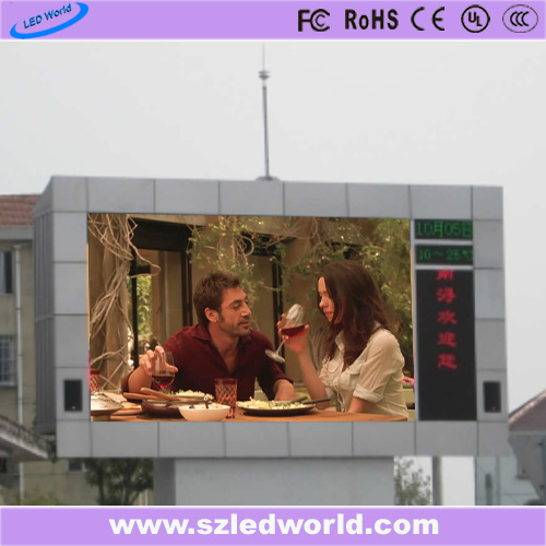High Brightness Outdoor P10 Marketing Product LED Display Panel Screen Advertising (p6, p8, p10, p16)