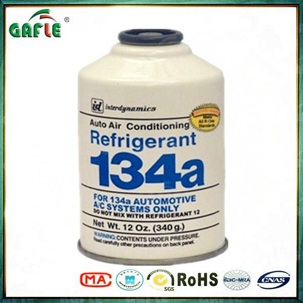 Gafle/OEM Auto AC Refrigerant Gas R134A