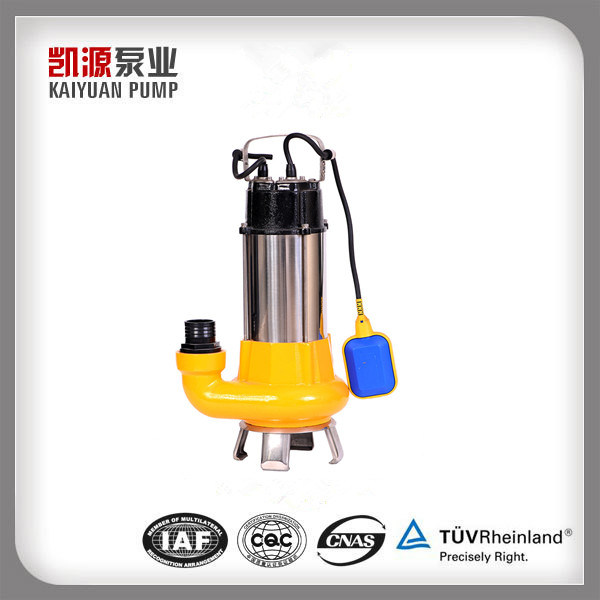50Hz Submersible Pump with Floating Switch