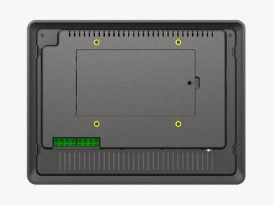 """7"""" Panel PC Computer with Wince 6.0 for Industrial Control"""