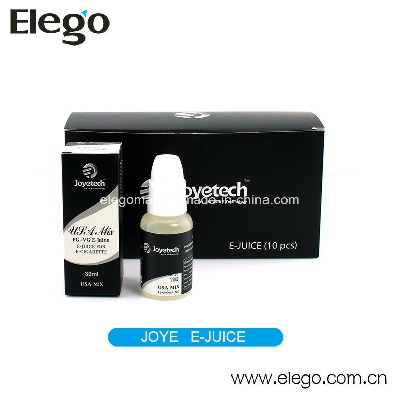 Original Joyetech E Liquid of 30ml E-Liquid