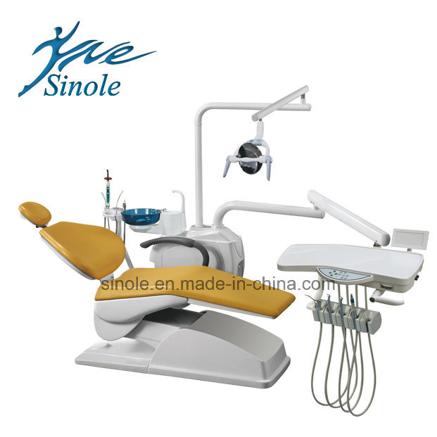 Luxury Design Dental Dental Chari Chair Unit (20-02)