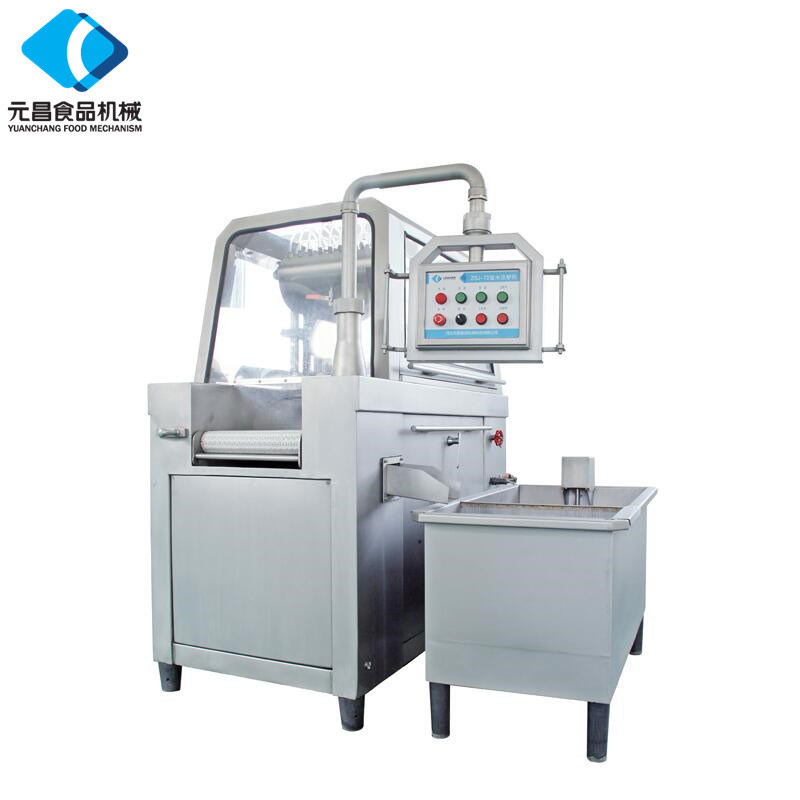 Injector for Meat Food Processing Machine-Injector-Chicken Injector