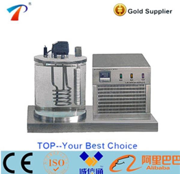 Petroleum Oil Density Test Equipment (TP-109A)