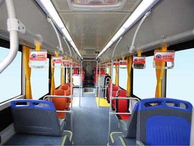 Sunlong Slk6129au Diesel City Bus