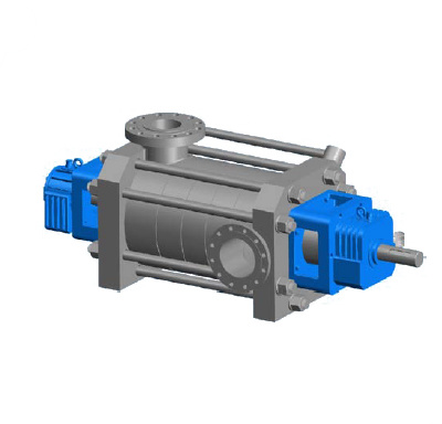 HD Series Sea Water Desalination Centrifugal Multistage Pump