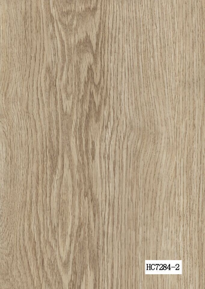 Small Emboss U-Groove Double Click AC3 PVC Waterproof Laminate Flooring