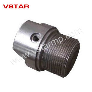 CNC Machining Parts for Digital Machine High Precision Spare Part