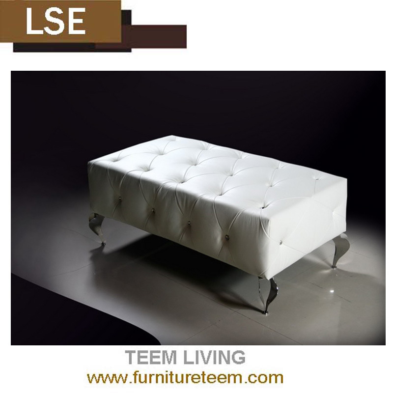 Ls-110 Lse New Classical Long Bench for Bedroom Furniture