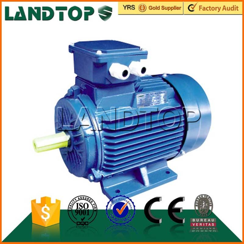 Fast delivery AC three phase y2 motor