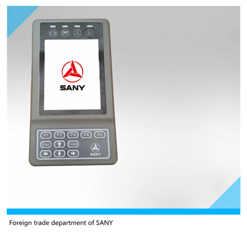 Sany Excavator Parts Monitor No. 11340981 for Sany Hydraulic Excavator Sy335c812k Sy365c812k Sy335c914k