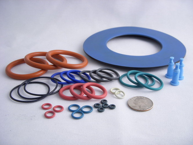 Eco - Friendly Medical Grade Silicone Medical Gasket for Respirator Mask