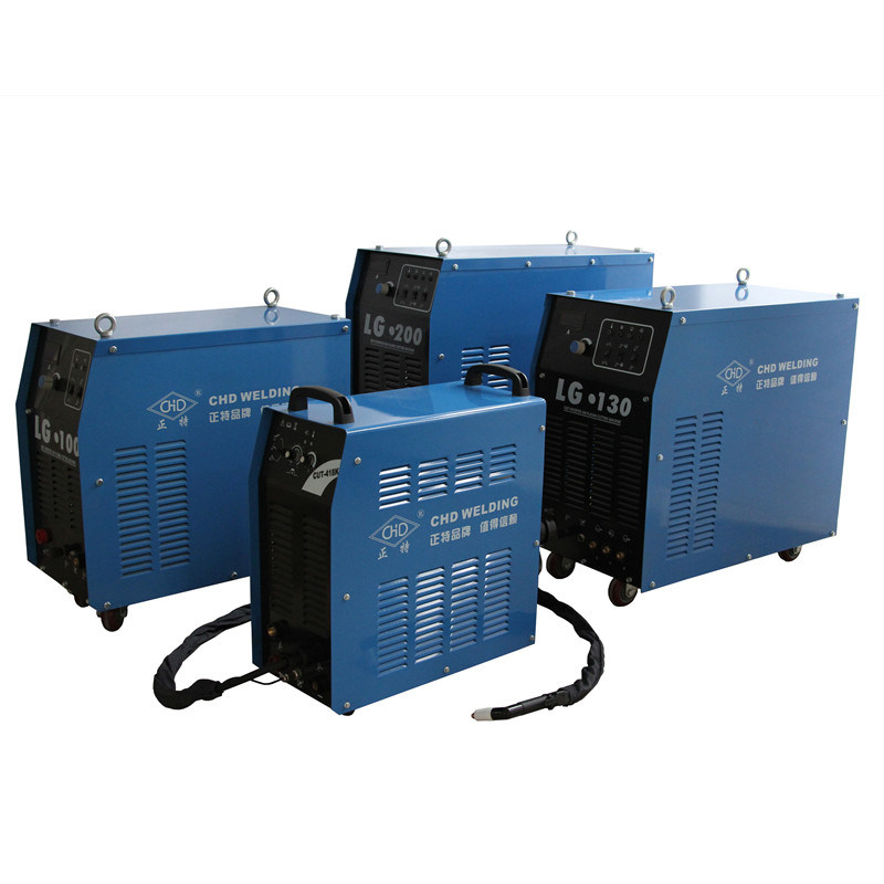 60-400A Inverter Air Plasma Cutter for Metal Cutting LG60/LG100/LG130/LG200/LG400