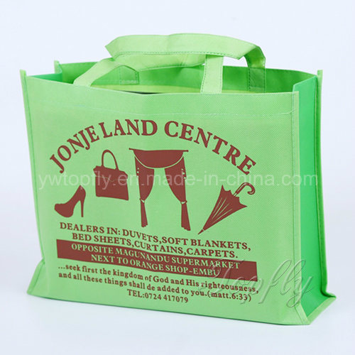 Environment-Friendly Non-Woven Shopping Bag Gift Bag PP Bag