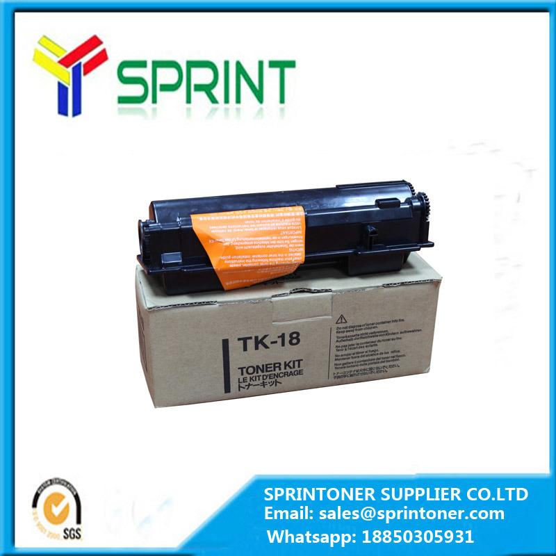 Toner Cartridge Tk17 for Kyocera Fs 1010/1000/1050 Toner Kit