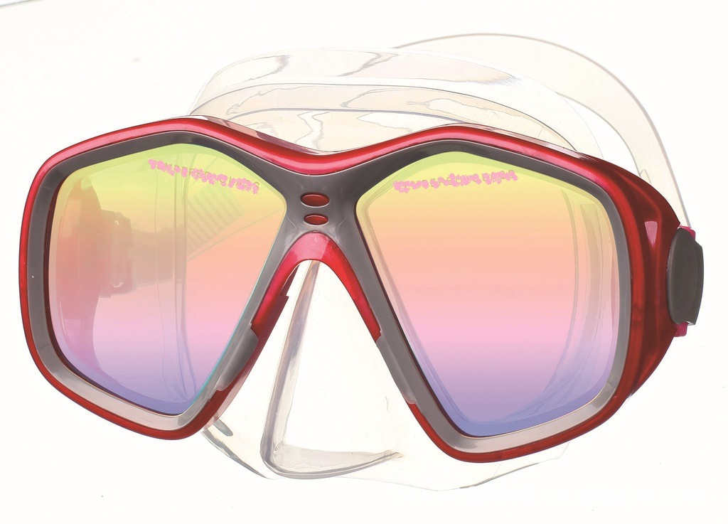 Swimming/Diving Goggles Mould