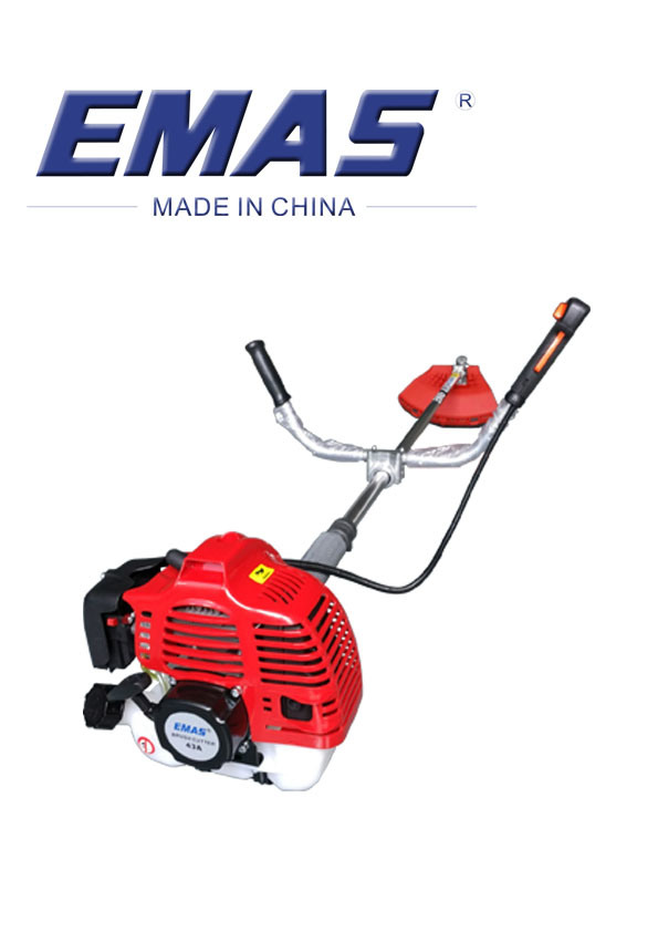 Popular Gasoline Brush Cutter 43cc 52cc (CG430/CG520)