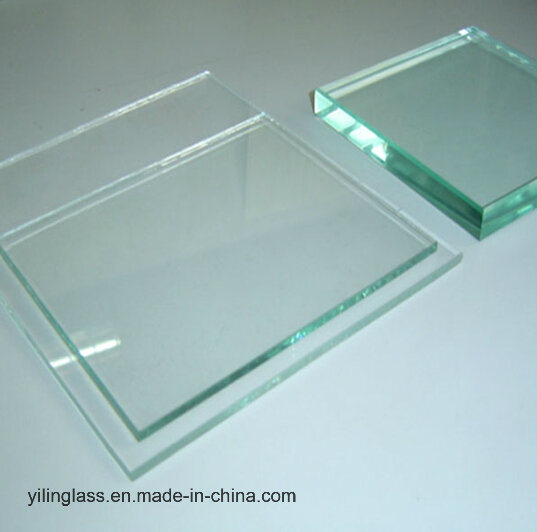 High Quality Clear Building Glass for Reliably Tempering, Laminating, Insulating