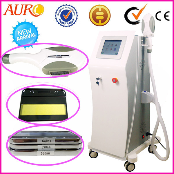 Shr Opt IPL Remove Winkles Laser Aesthetic Equipment for Sale