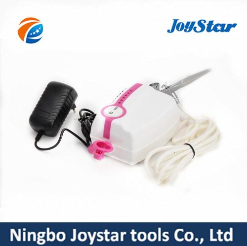 Airbrush Compressor Kit for Nail Art AC05K