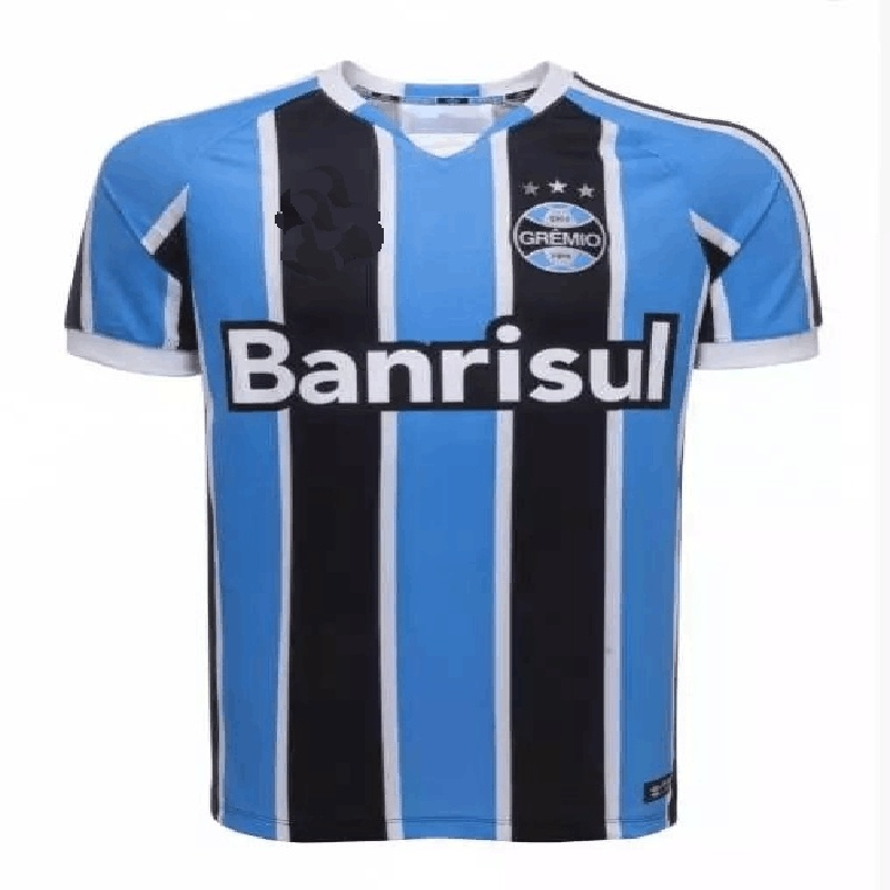 2016/2017 Gremio Home Football Jersey, Soccer Uniforms