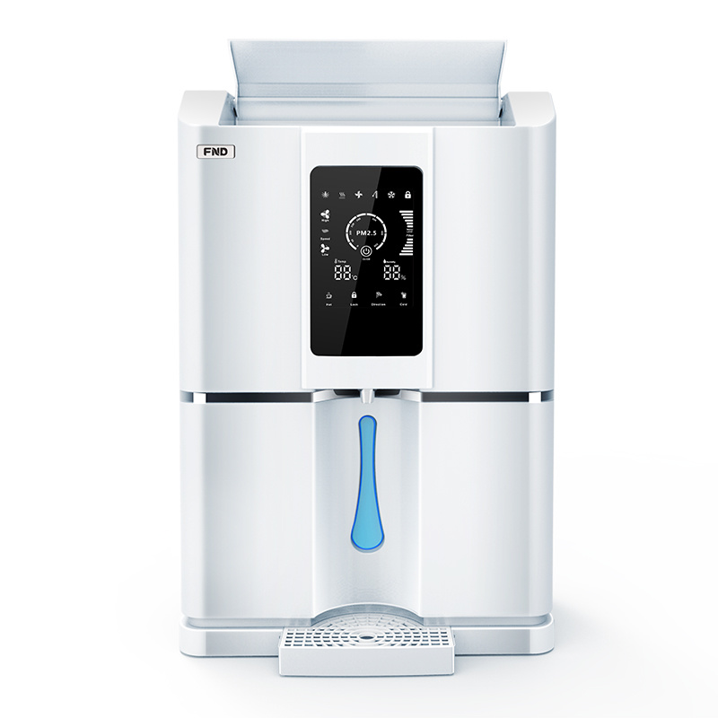Fnd Air to Water Machine Small Size for Home Office
