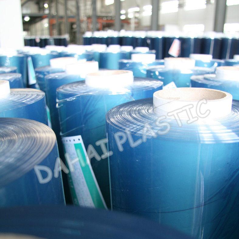 Soft Super Clear PVC Film
