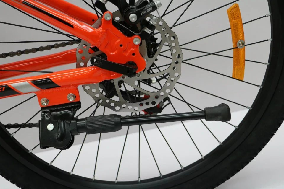 "26"" 21speed /24 Speed Alloy Mountain MTB Bike Bicycle /Disc Brake/Wenda Tire/High Quality Parts"