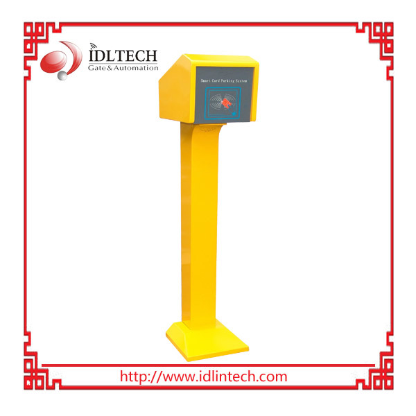 High-Quality Automatic Boom Barrier Gate for Access Parking