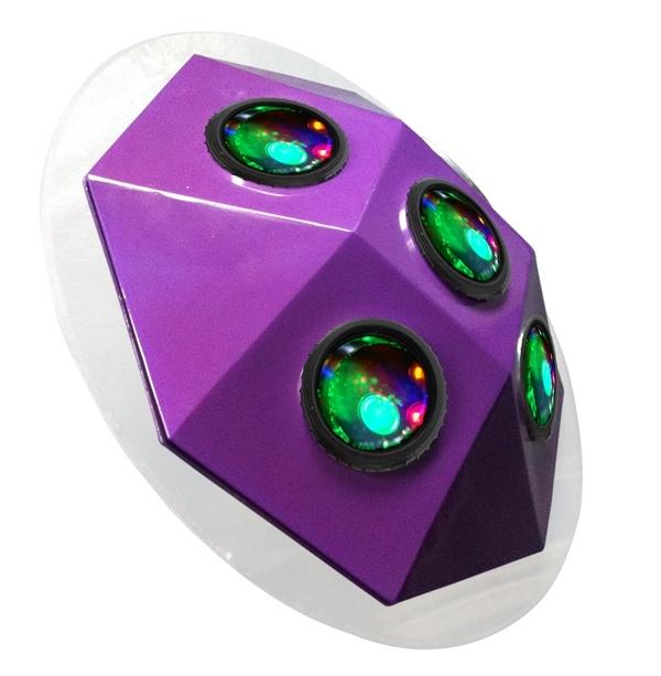 New High Power DMX Hot Sale LED Party Light