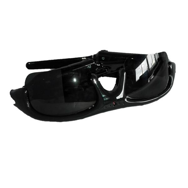 DVR Video Recorder Mini HD Glass Sunglasses