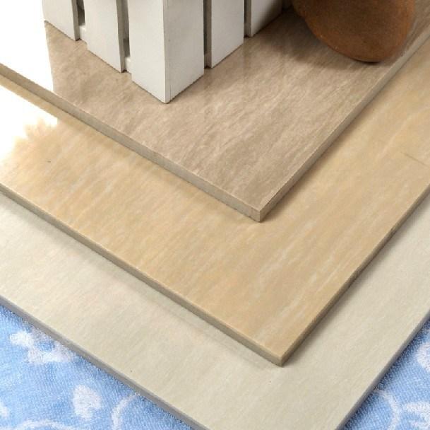 Yellow Line Stone Porcelain Tile for Floor Fx6003