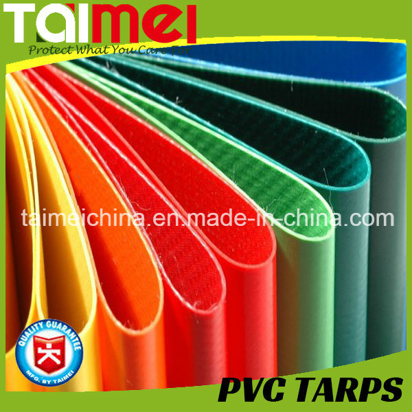 UV Treated PVC Truck Cover Coated/Canvas