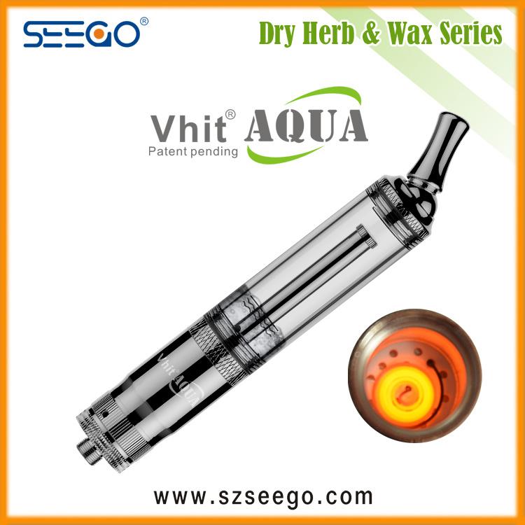 2017 Hottest Popular Seego Vhit Aqua Vaporizer