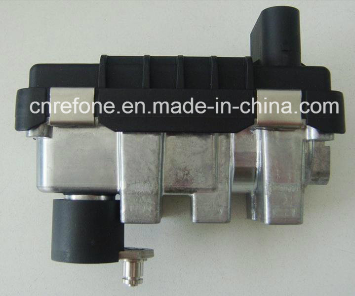 G-48 Electronic Actuator for Land Rover 752610-5035s Turbo